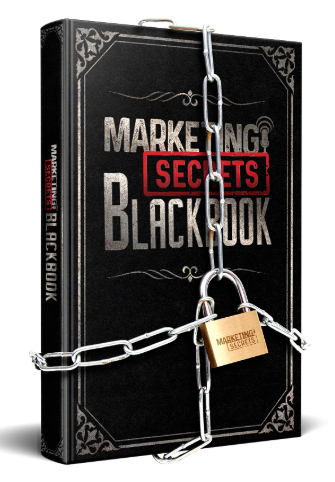 Russell Brunson Marketing Secrets Black Book pdf